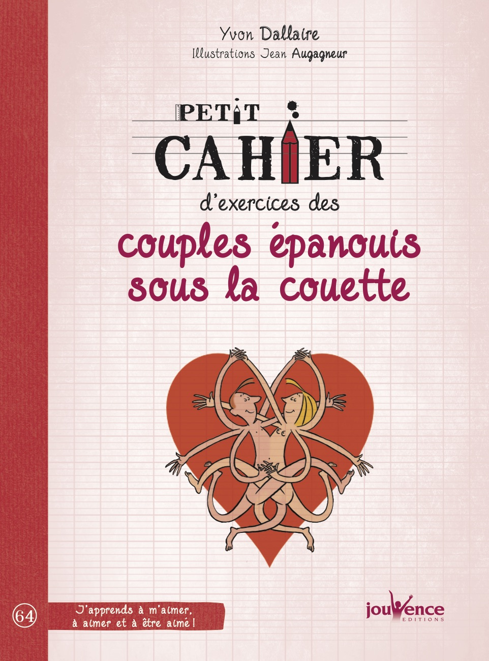 KVR couples epanouis couette