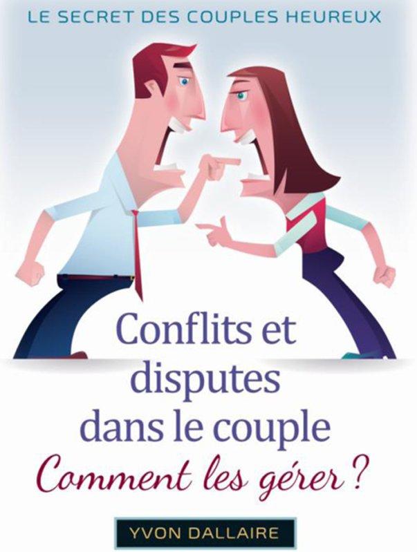 CP disputes et conflits
