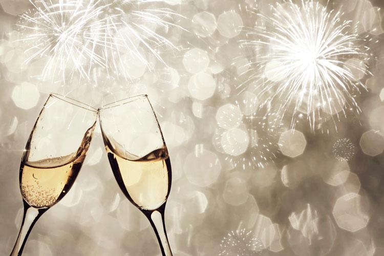 Chronique #41 : Le jour de l'an et le bonheur